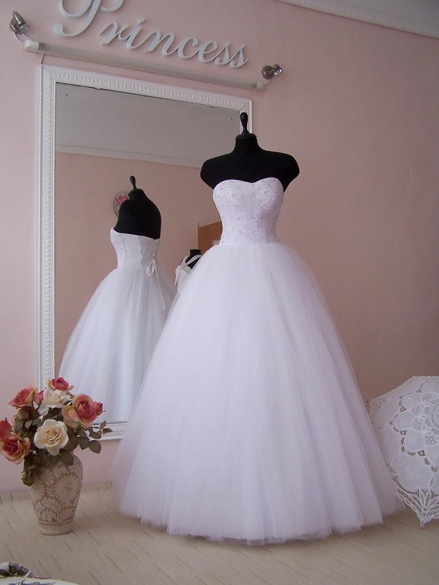 1db55326a0 Esküvői ruhák - Éva szalon